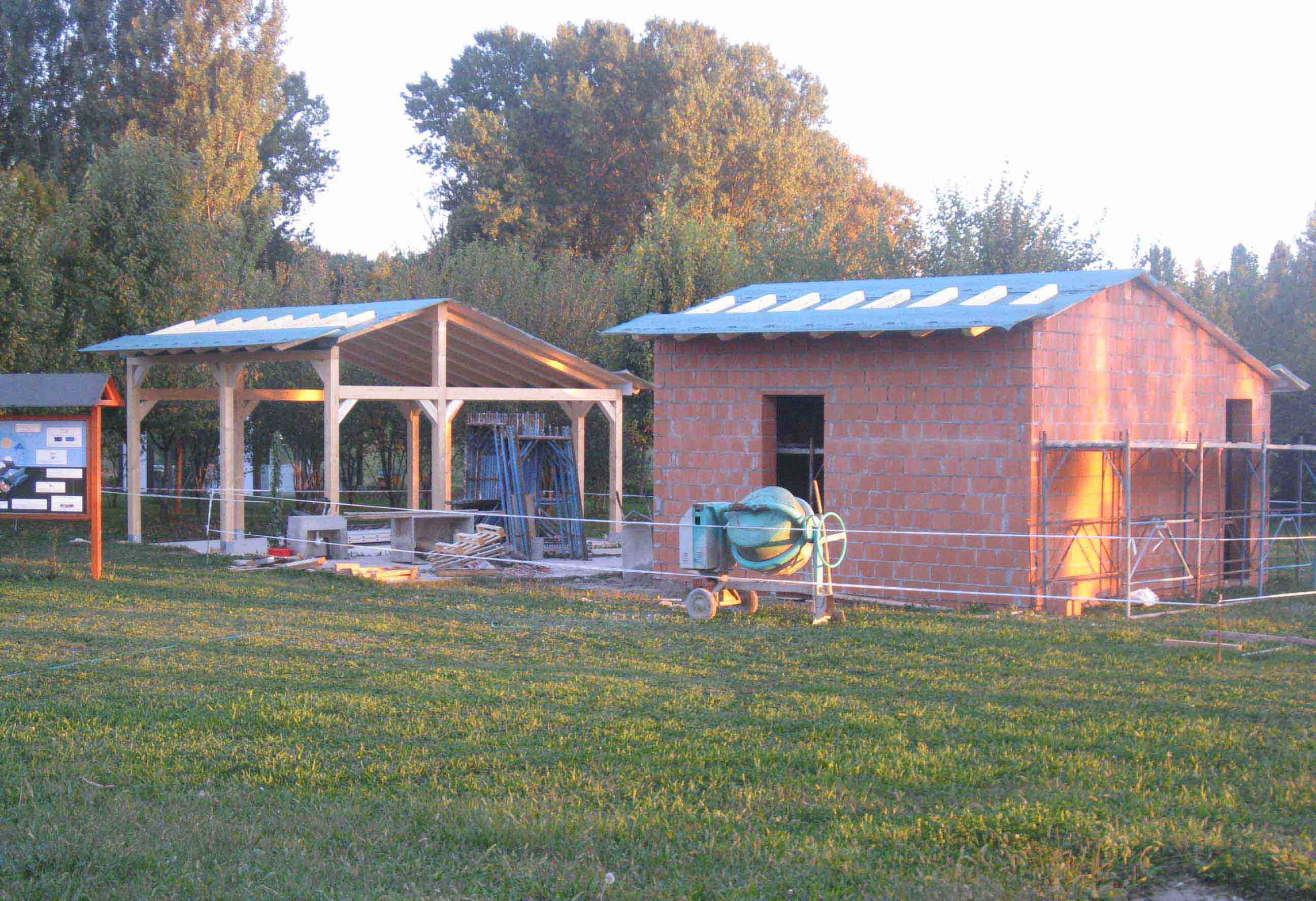 Casa in argilla archibiodesign bioarchitettura e for Casa bioedilizia o tradizionale